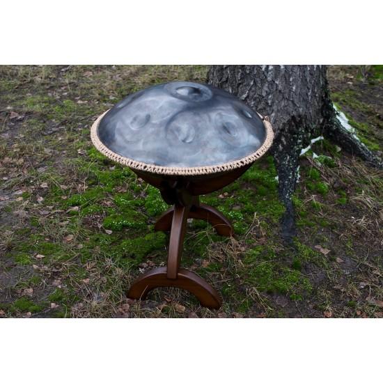 Orbis wooden handpan stand (ASH) photo 6