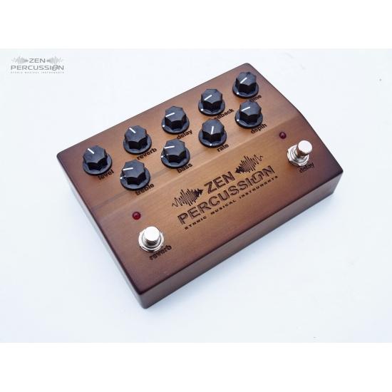 Multi Fx Box effect pedal photo 2