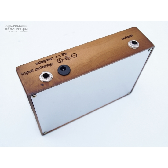 Multi Fx Box effect pedal photo 4