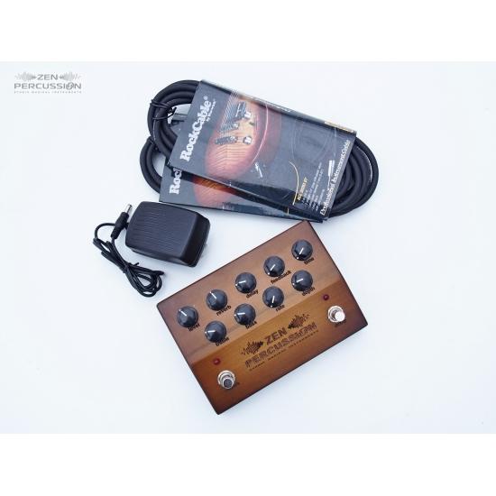 Multi Fx Box effect pedal photo 6